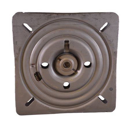 Replacement Bar Stool Swivel Plate by Replacement Memory Swivel Plate For Bar Stool Chair 7 7 8