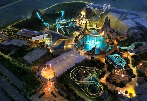 education theme park super hero theme park to open in dubai in 2013