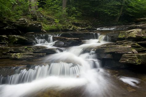 Landscape Photography Daytime Tips For Stunning Daytime Exposure Waterfall Photos