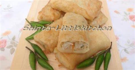 membuat risoles bihun resep risol kung risoles bihun oleh dapur mungil by