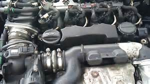 Peugeot 307 Hdi Engine Peugeot 307 1 6hdi Engine Tick Noise