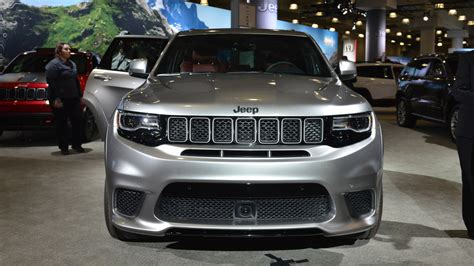jeep grand trackhawk 2017 2018 jeep grand trackhawk new york 2017 photo