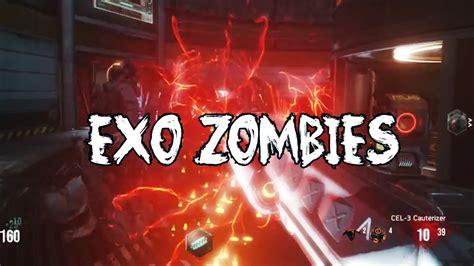 exo zombies perks new quot exo zombies quot wunder weapon perks killstreaks