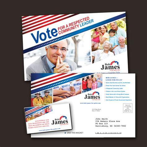 political postcard templates 10 political brochures psd vector eps format