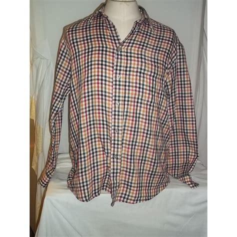 multi coloured l james pringle size l multi coloured shirt james pringle
