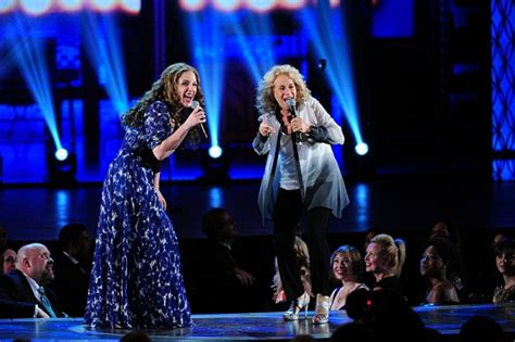 Divas Or To Earth And Tony by Sound The 2014 Tony Awards History Is Made A