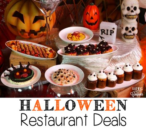 restaurant deals restaurant deals 2014 free food