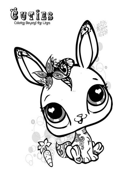 little pet shop buttercream sunday coloring pages batch