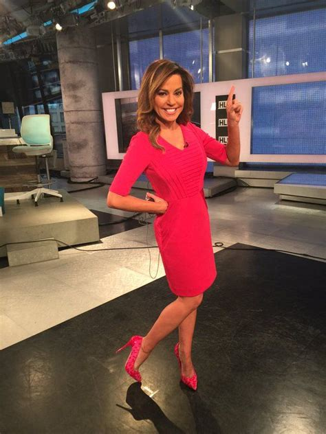 Pw Boot Mr Fox elizabeth prann tight sweater legs high heels news