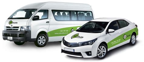 Airport Shuttle Companies by Airport Shuttle Services