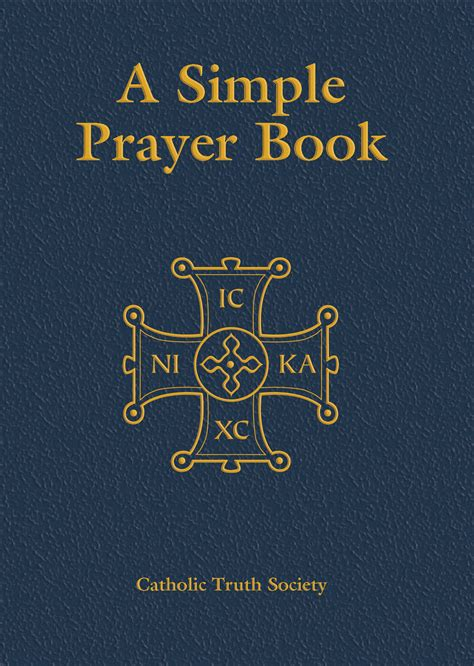 the simple books a simple prayer book presentation edition