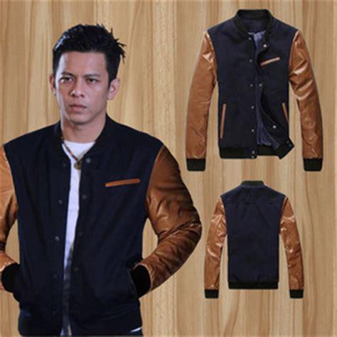 Jaket Basball Pilihan Warna 3 jaket baseball murah kombinasi dan polos