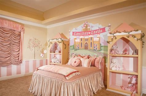 vintage princess bedroom 20 princess themed bedrooms every girl dreams of home