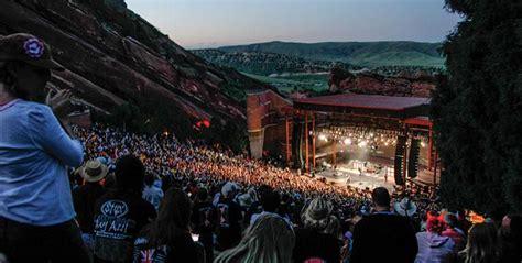 Concert Calendar Colorado Concert Calendar Coloradoinfo