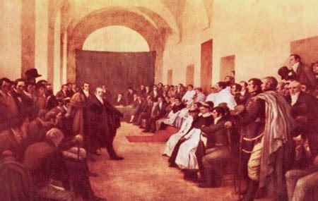 billiken 25 de mayo keep on trusting god the may revolution in 1810