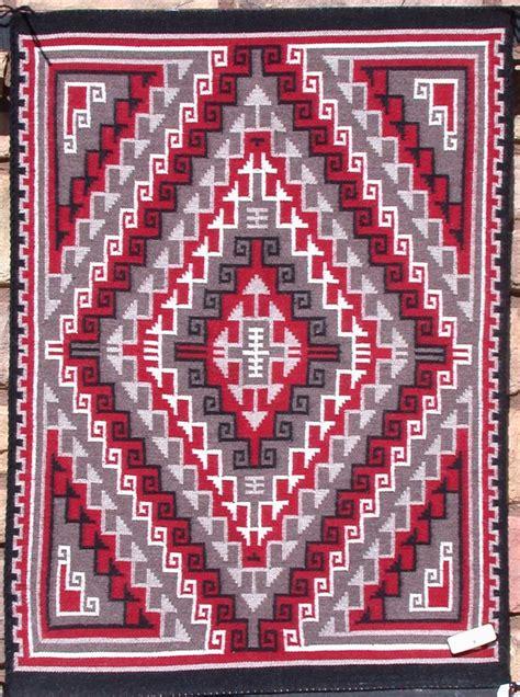 navajo rugs designs pin by dumaurier on navajo rug designs