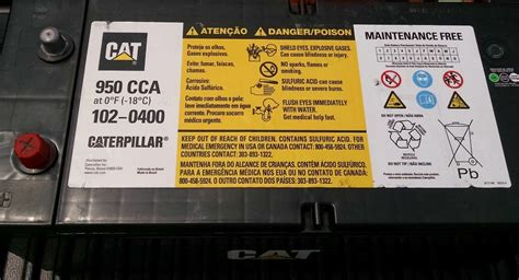 Cca Mba Ranking by Bateria 150ah Caterpillar Caminhao Onibus Embacacao Etc