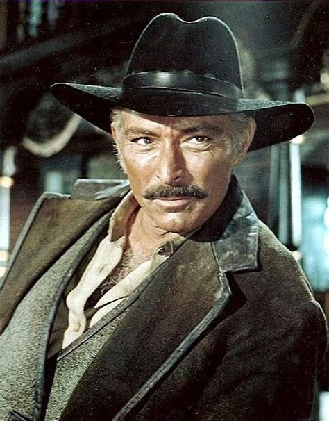 Film Cowboy Lee Van Cleef | lee van cleef death rides a horse men in film pinterest