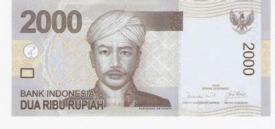 tiga wajah pahlawan muslim yang tak bisa dijumpai lagi dalam lembaran rupiah bersamadakwah