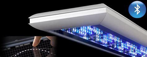 led beleuchtung meerwasser giesemann futura s marine 2 module led beleuchtung in