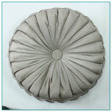 round throw pillows for couch round sofa pillows majestic home 18 round bolster
