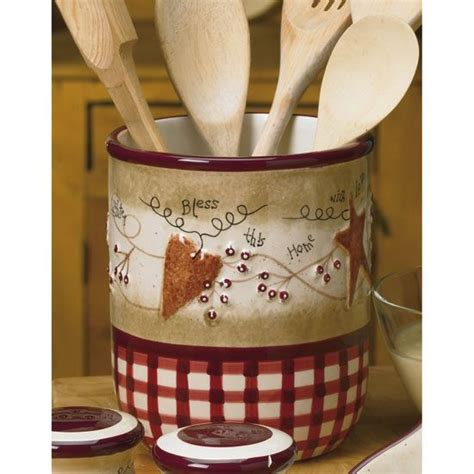 linda spivey hearts and stars kitchen decor for the home pinterest keys stars and heart