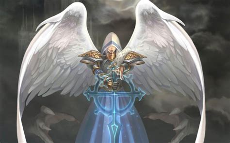 seraphim sword books heroes of might and magic wallpapers wallpaper cave