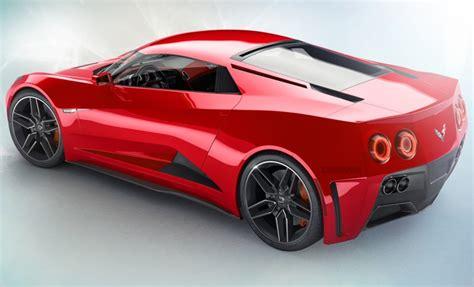 next corvette next corvette zora zr1 will be 150k mid engine supercar