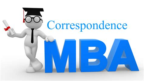 Distance Mba In It by Correspondence Mba Archives Distance Mba India