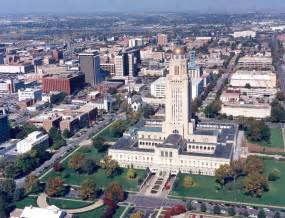 Of Ne File Picture Of Downtown Lincoln Ne Jpg Wikimedia Commons