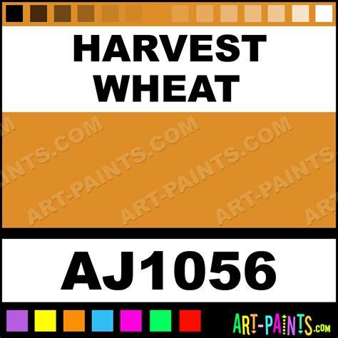 harvest wheat professional watercolor paints aj1056 harvest wheat paint harvest wheat color