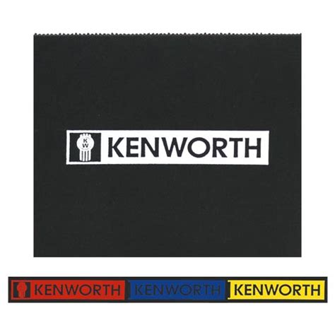 kenworth mud flaps australia 24x30 rubber mud flap kenworth logo 24x30 rubber mud