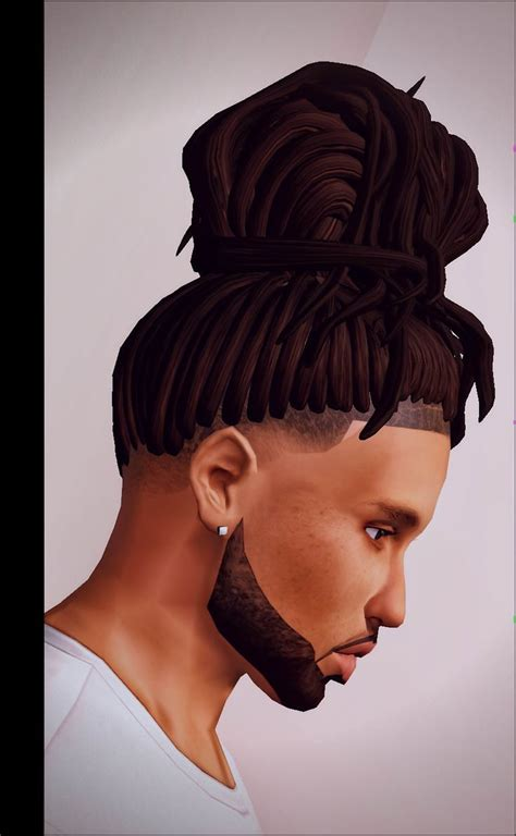 sims3 black hairstyles eerie french kiss sims 3 pinterest french kiss