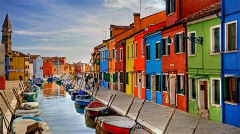 burano italy burano in the venetian lagoon italy 169 digitaler