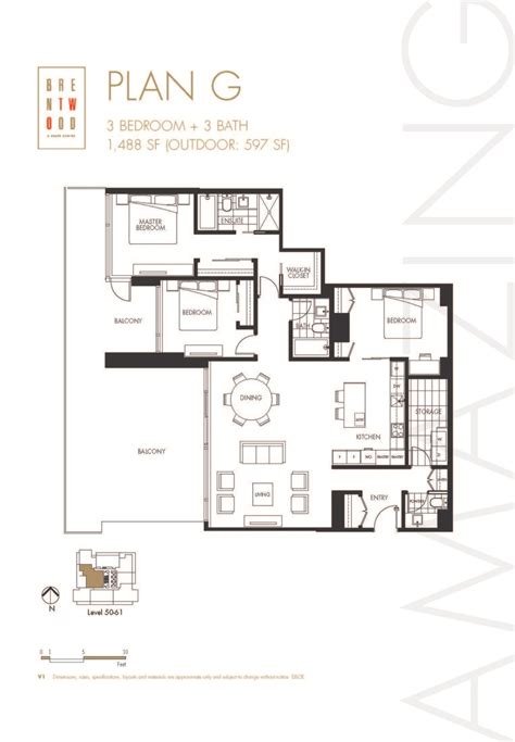 amazing floor plans brentwood floor plan gallery of brentwood residence