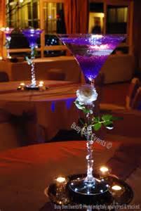 Martini Vase Wedding Centerpieces Martini Vase Centerpieces Table Centerpieces Table