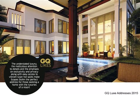 Rent A Dungeon Gq India Scapes Siolim Luxury Villas In Goa Villas In Goa