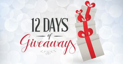 Twelve Days Of Giveaways - 12 days of giveaways dentalplans blog