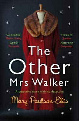 libro the other mrs walker books fiction childrens lots more foyles bookstore
