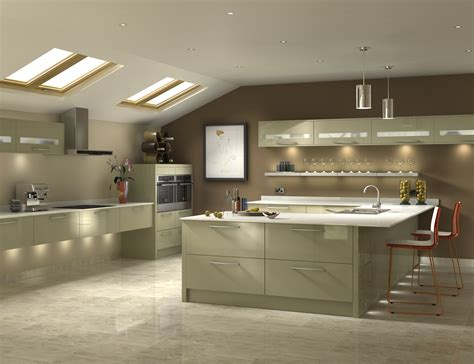 the kitchen 2012 benchmarx unveils new 2012 kitchen ranges