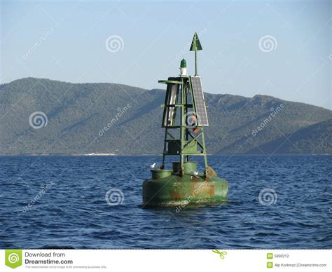 solar powered buoy lights image gallery solar buoy