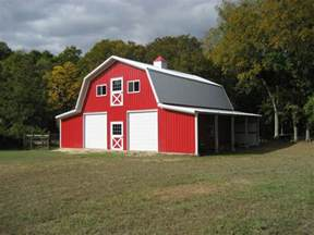 Barn Homes Kits All You Need To About Steel Building Homes And Why