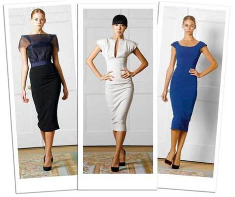 Posh Team Up For Fashion Line by The Structured And Like Dresses By
