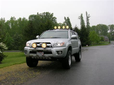 2004 toyota 4runner lights jaos light bar w lights toyota 4runner forum largest