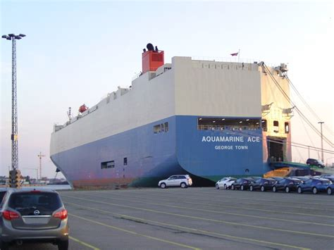 ship your car what to know when shipping your car cross country