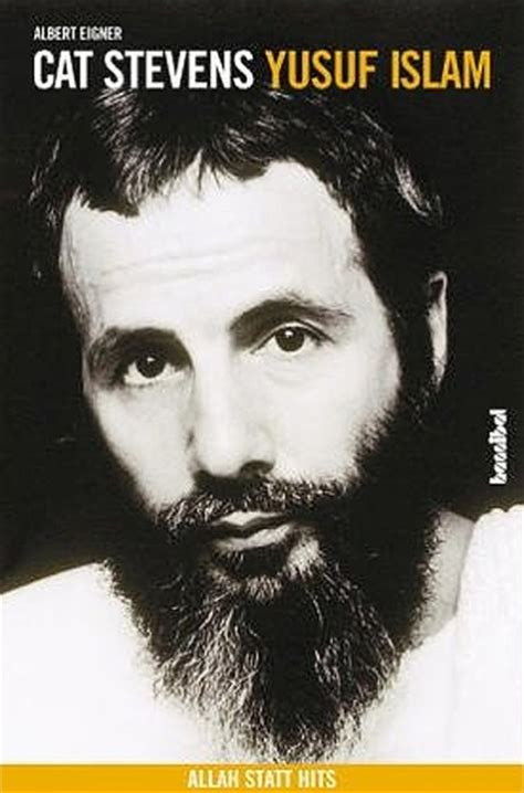 biography islam cat stevens yusuf islam biography by albert eigner