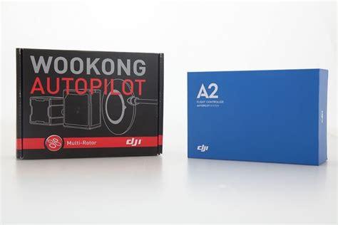 dji wookong autopilot multi rotor kaufen fpv24