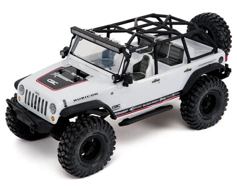 Axial Jeep Axial Racing Scx10 Quot 2012 Jeep Wrangler Unlimited C R