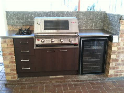 stainless steel bbq bench custom fabrications custom steel fabrication brisbane stainless kitchens bars and
