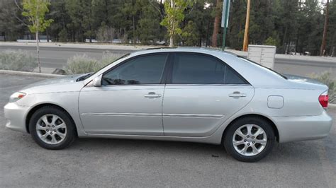 2005 Toyota Camry Value 2005 Toyota Camry Pictures Cargurus